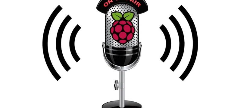 RPI fm radio transmitter featured image