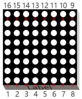 8x8 Led Matrix picture
