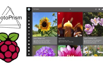photoprism raspberry pi featured imge