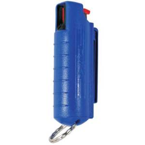 WildFire 18% Pepper Spray .5 oz. Blue