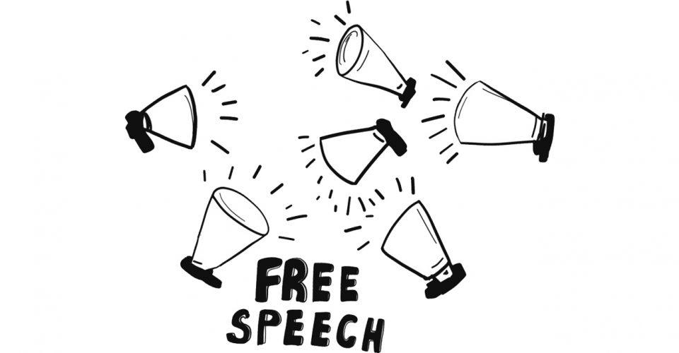 Overcome Divisions Through Free Speech ‹ Pepperdine Graphic