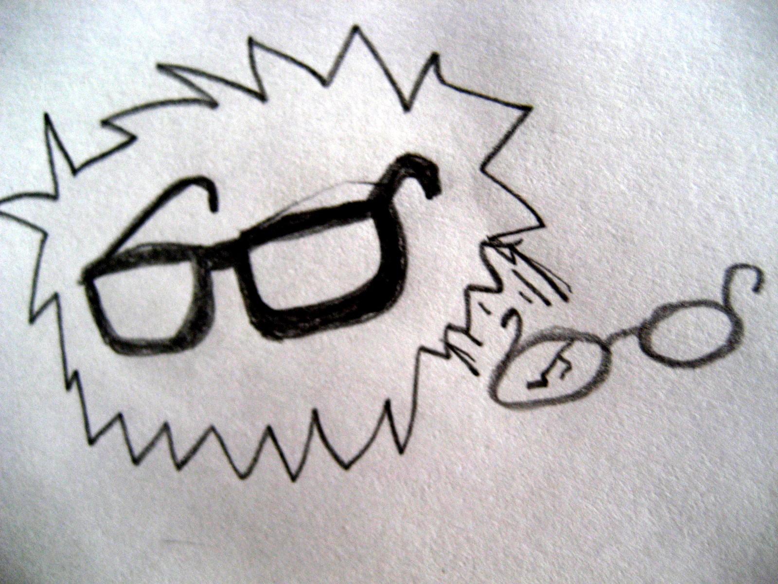 fall list glasses