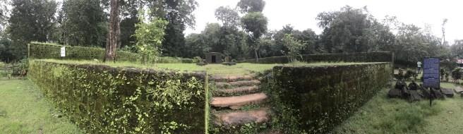Gersoppa - Ancient Ruins in Karnataka