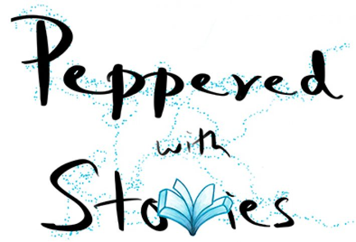 Peppered With Stories