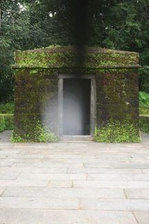 Gersoppa - Ancient Ruins in Karnataka, India