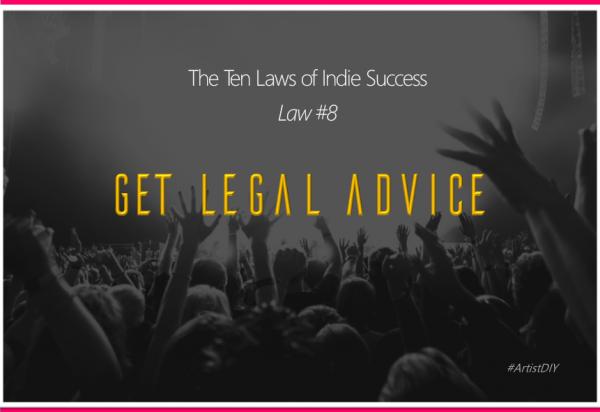 get legal advice