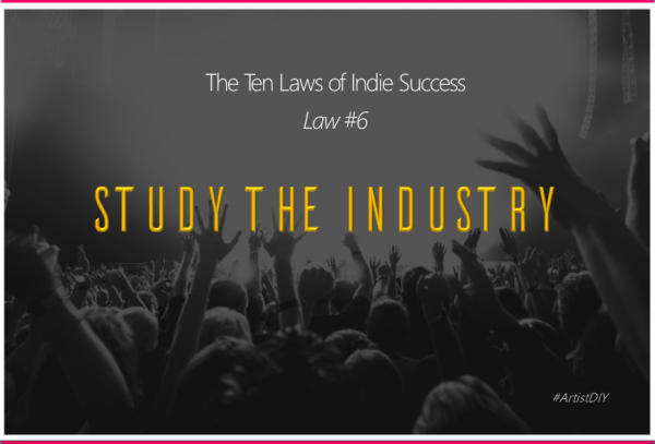 study the industry