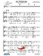 Hear That Guitar Ring (Powder Blues) 4 Horn Bari
