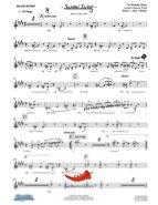 Swami Swing (Powder Blues) 4 Horn Bari