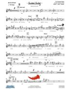 Swami Swing (Powder Blues) 6 Horn