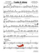 Frankie and Johnny (Golden Era) 4 Horn Trumpet II