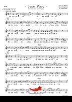 Lean Baby (Frank Sinatra) 3 Horn