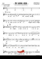 My Shining Hour (Sammy Davis Jr) 3 Horn