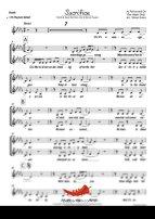 Sacrifice (Elton John) 3 Horn