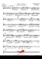 Your Song (Elton John) 4 Horn Alto