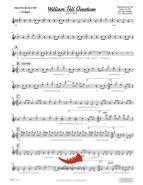 William Tell Overture (PepperHorn Classics) Sax Quintet