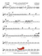 The Liquidator (Harry J All Stars) 5 Horn 3 Brass
