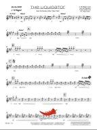The Liquidator (Harry J All Stars) 5 Horn 3 Saxes