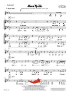 Stand By Me (Ben E King) 4 Horn Alto