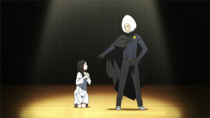 Monday Anime The Anthem Of The Heart Cain S Latrani