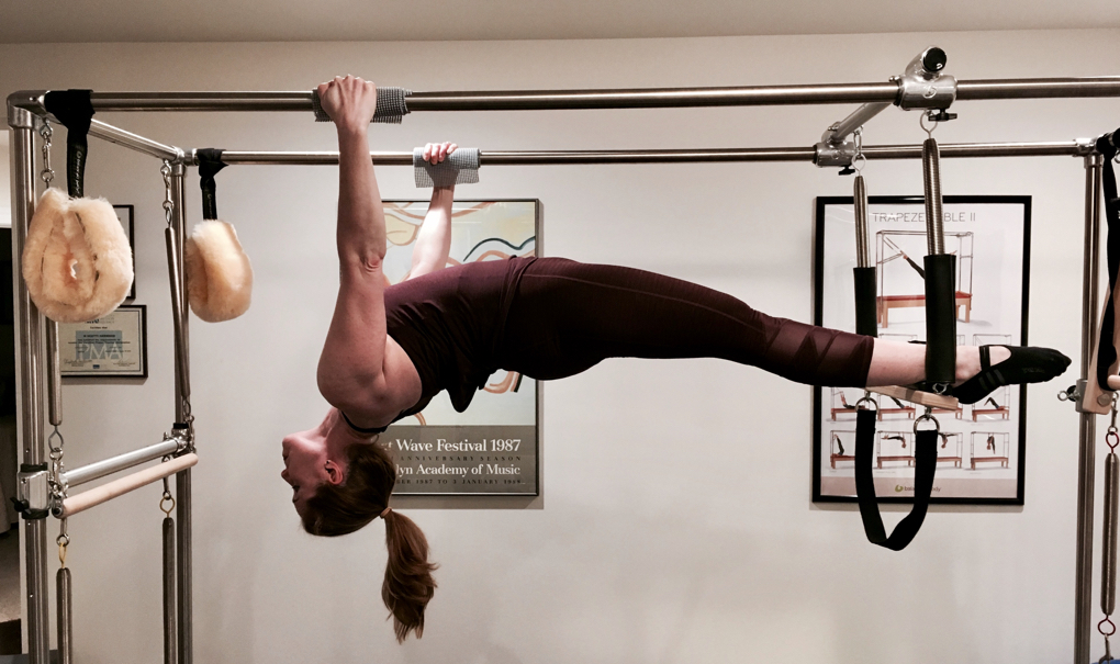 1020 - Scotti Hanging Extension