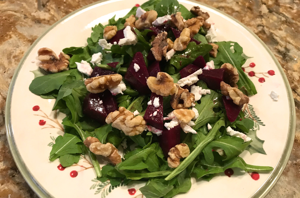 1020 - salad