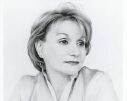 Photo of author Sarah Ban Breathnach who is an expert on traditions