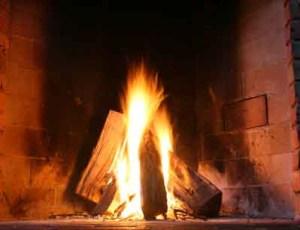 Jackson Schoo Fireplace