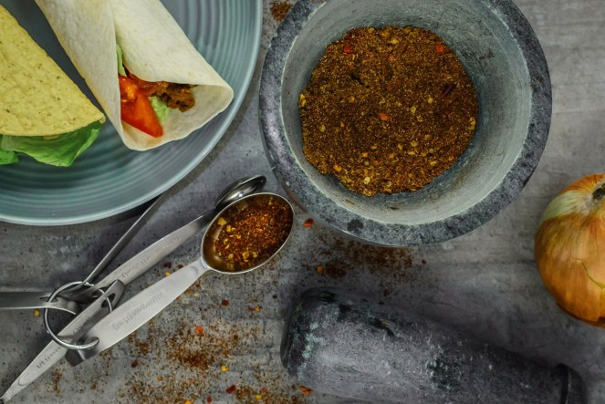 Taco Spice Seasoning