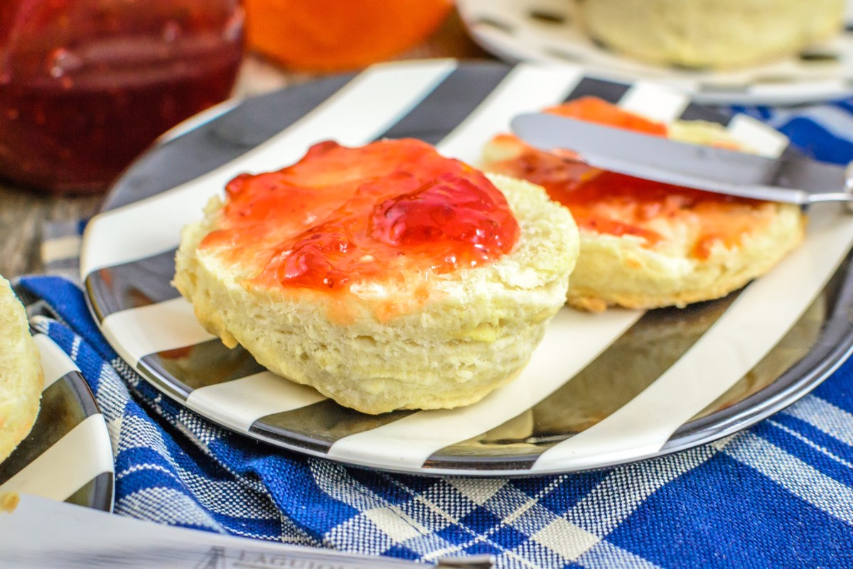 Basic Budget Biscuits