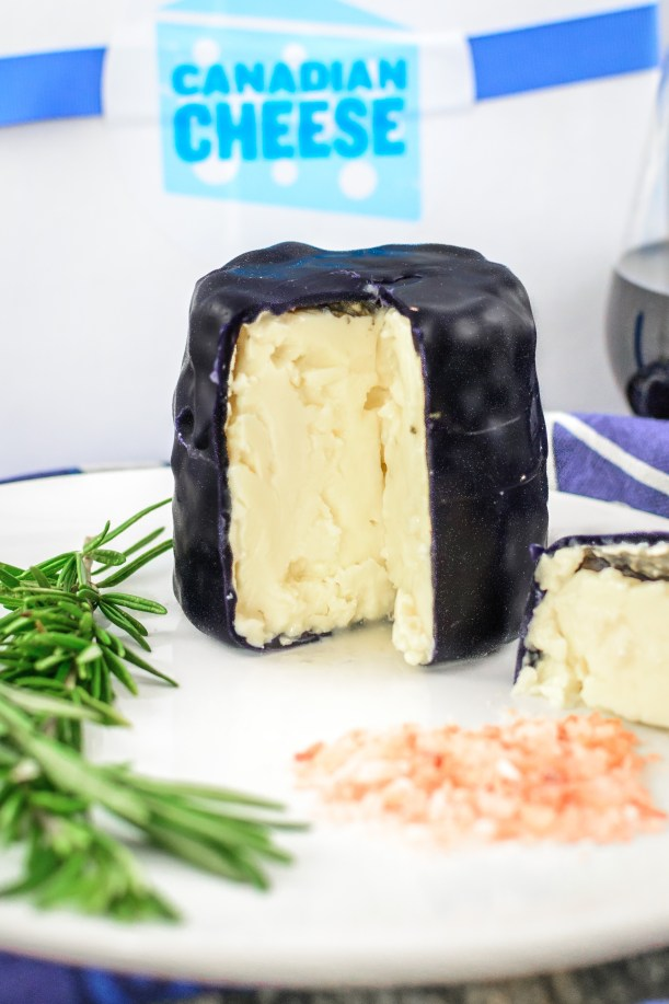 Canadian Cheese Blue Cheese