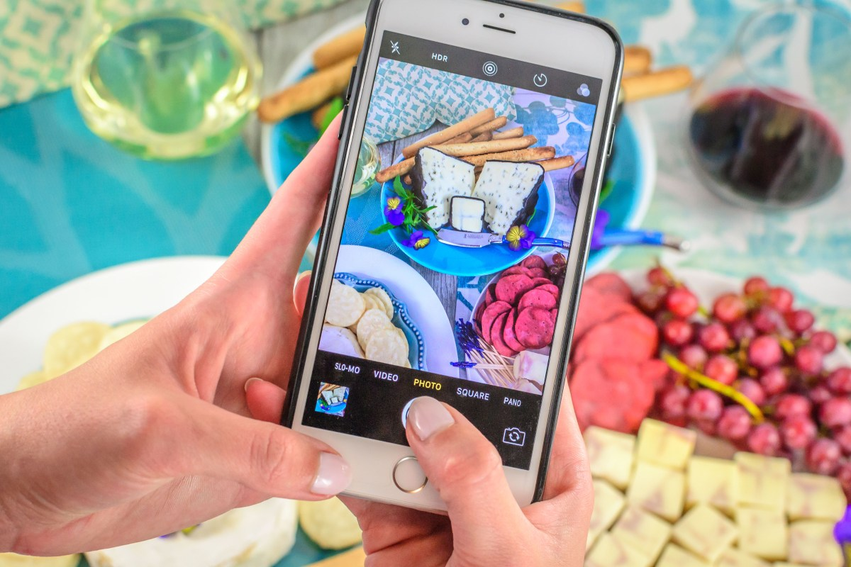 How-to Host an Instagram Worthy Girls Night
