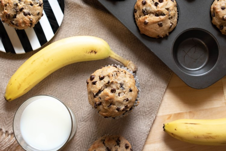 budget muffin