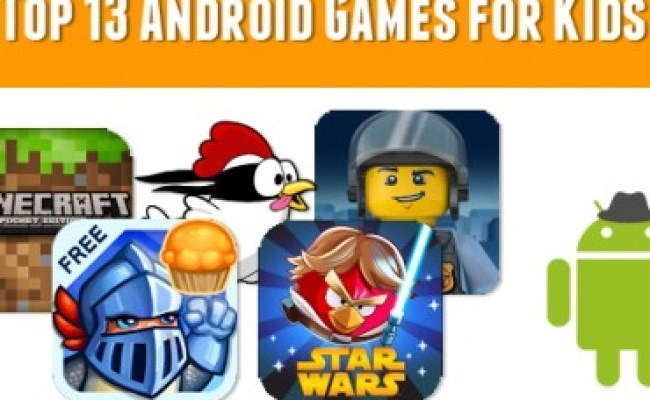 Top 10 Android Games For Toddlers Preschoolers Ages 1 4