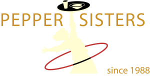2017 Pepper Sisters logo