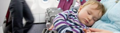 Should I Take Any Precautions When Traveling If My Child Has Hepatitis?