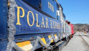 Polar Express NC
