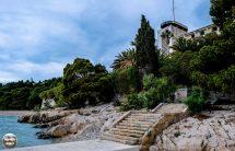 Hotel Jadran Hr - Abandoned In Croatia Pepper Urbex