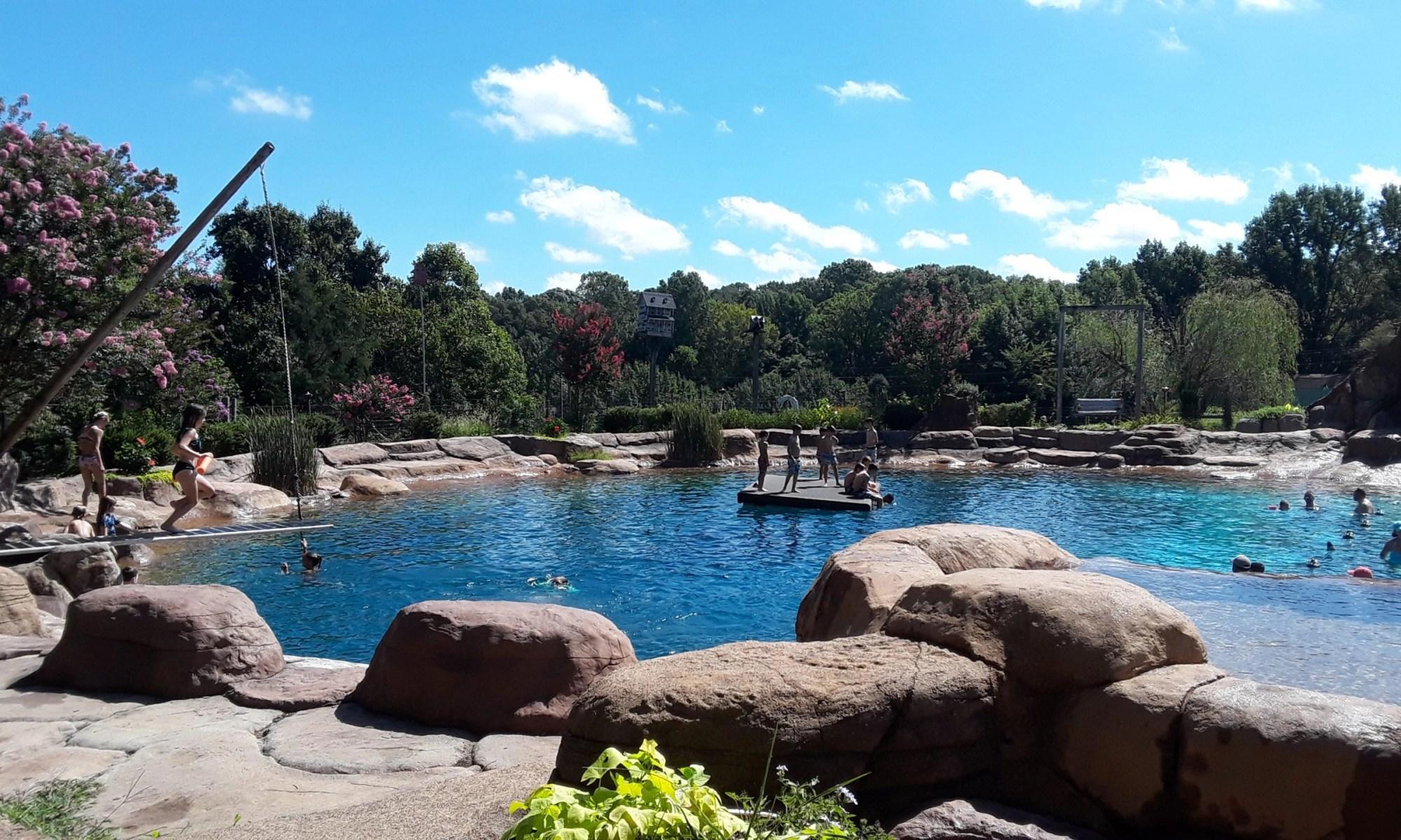 Thornton's Pool