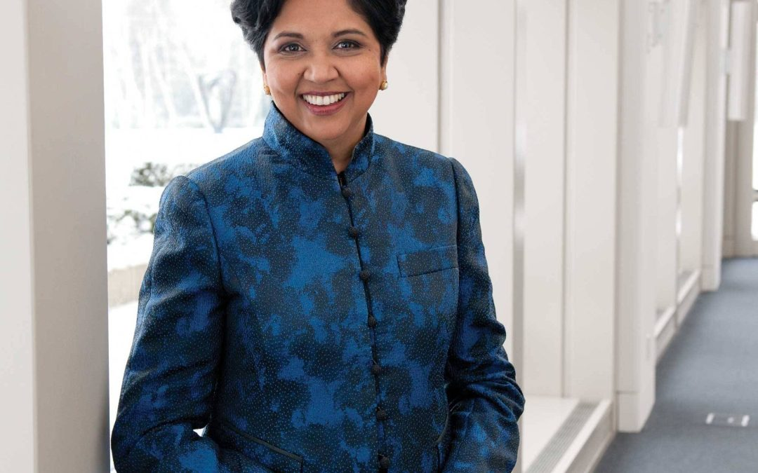 Valuable Business Lessons from Pepsi CEO Indra Nooyi