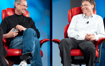 Business Lessons From Tech Visionaries