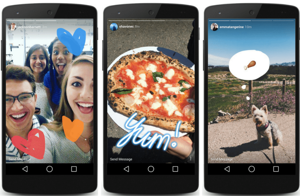 What You Need to Know About Instagram Stories