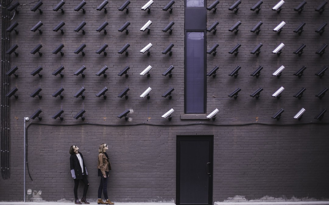 6 Ways to Deter Crime in Your Business