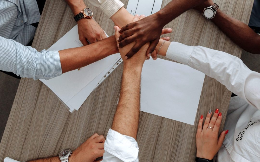 How to Foster a Strong Work Environment for Your New Hires
