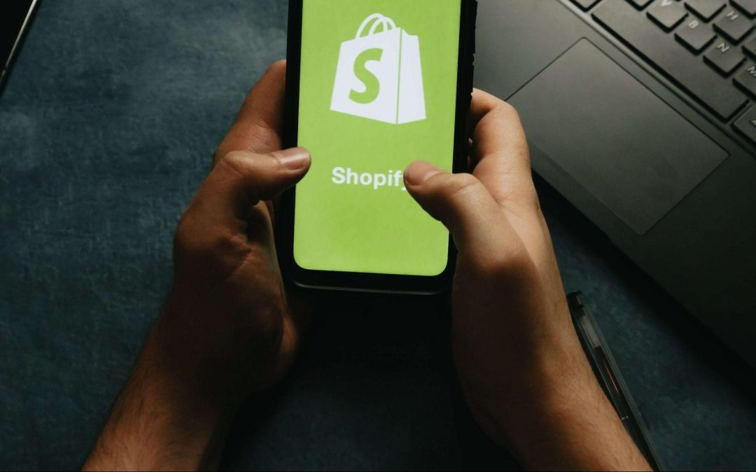 Top 5 Shopify Apps To Increase Business