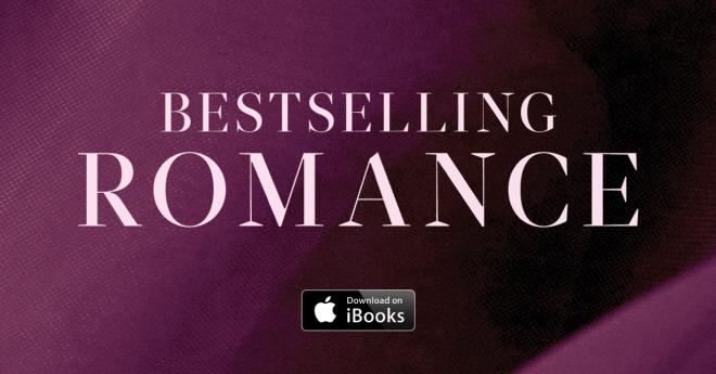 bestselling romance ibooks