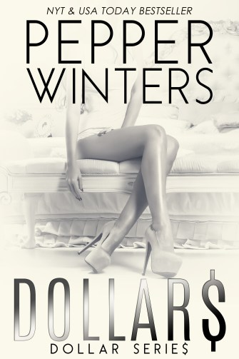 BK2 DOLLARS E-Book Cover