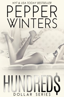 BK3 HUNDREDS E-Book Cover
