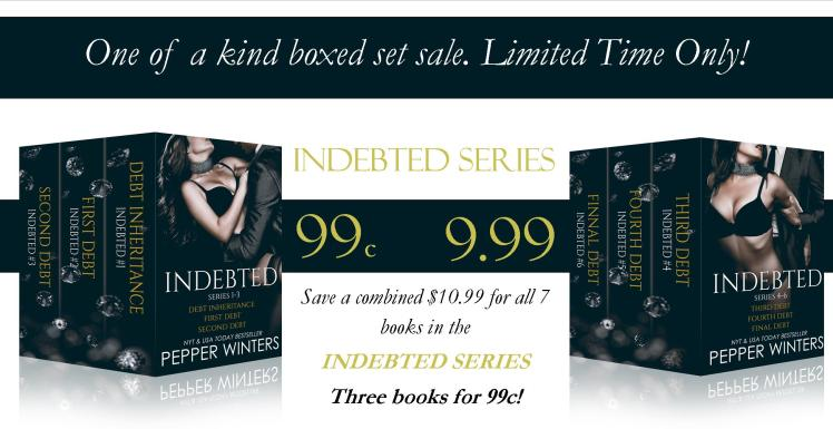 indebted sale 3