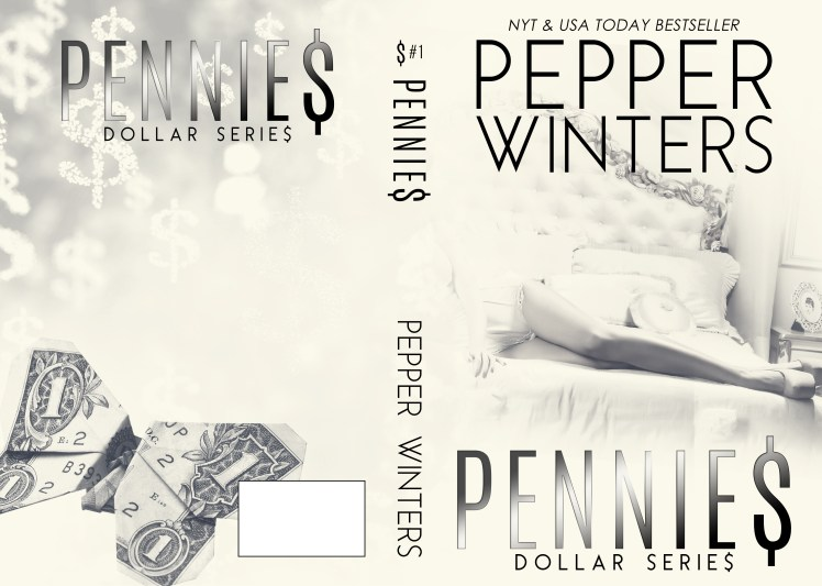 BK1.1 PENNIES Printable 330 6x9